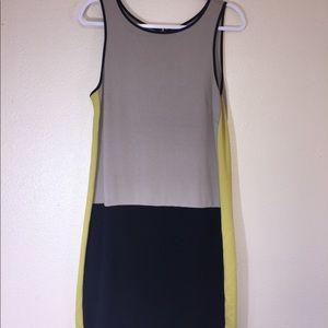 Ann Taylor knee length Dress
